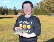 CARA-BRISTOW-250gm-BREAM-SAT-8-7-17-FROM-LUGARNO